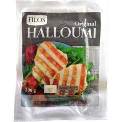 Halloumi -juusto Filos 200g