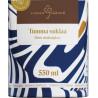 Tumma suklaa kauramaitojäätelö 550ml