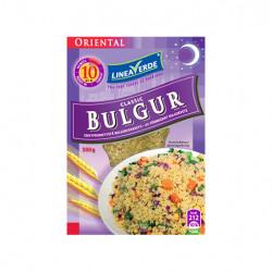 Bulgur, Linea Verde 500 g