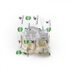 Mustekalarengas Naturel, raaka 250 g/200 g Pakaste